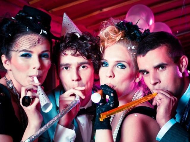 Как избежать клише и надоевших форматов на корпоративной вечеринке