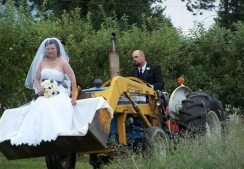 Деревенские свадьбы прикол фото