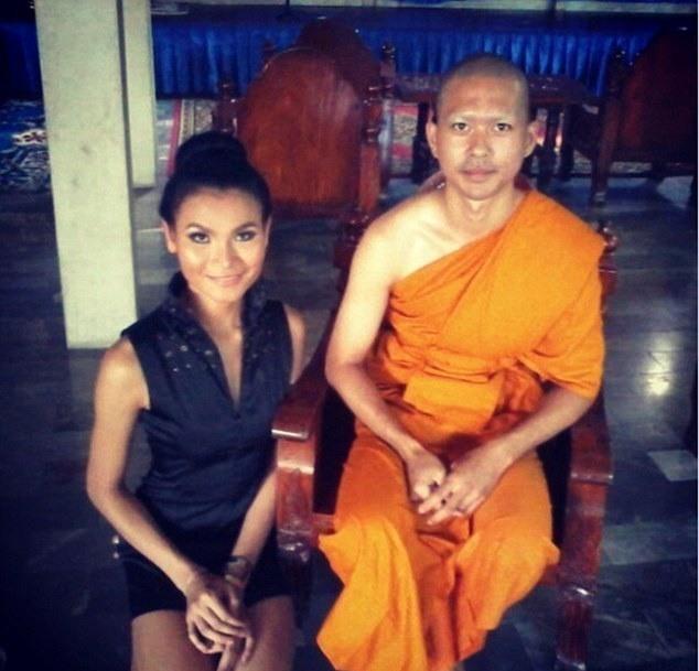 Монах - 3
