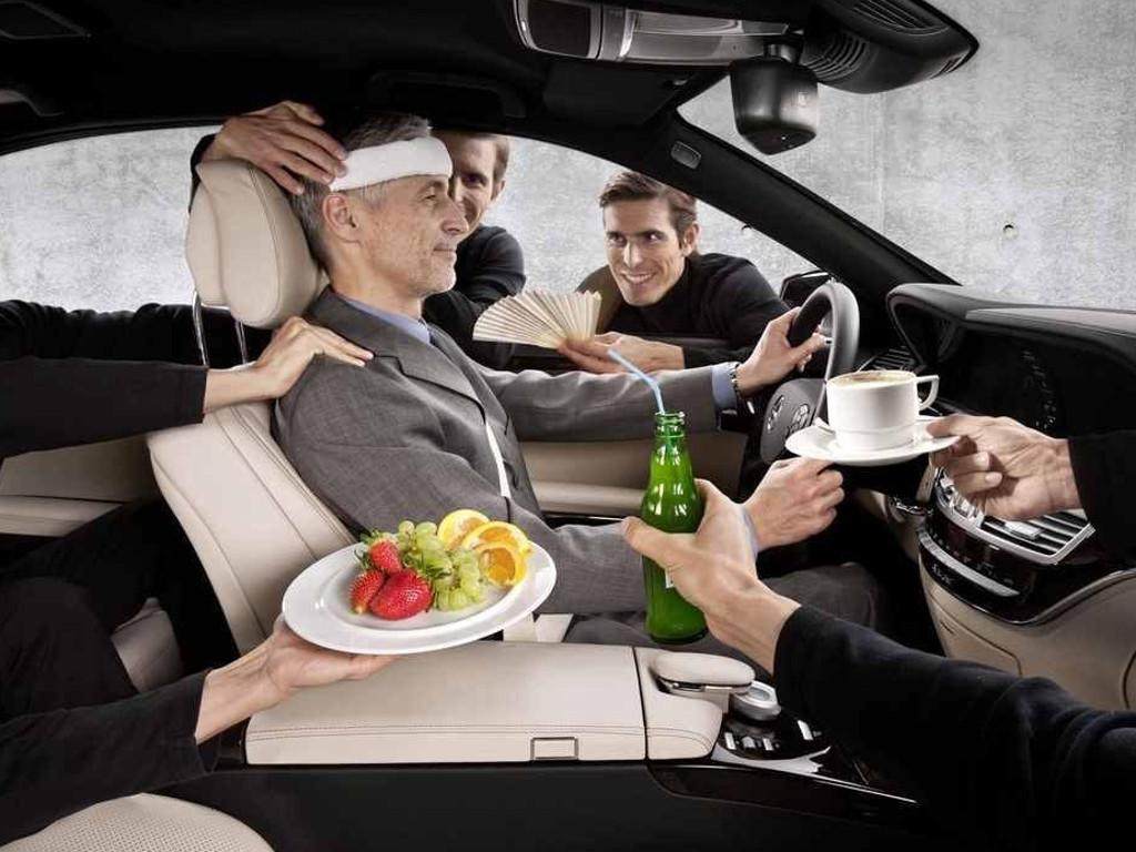 Оптимизма, смешные картинки люди в машине