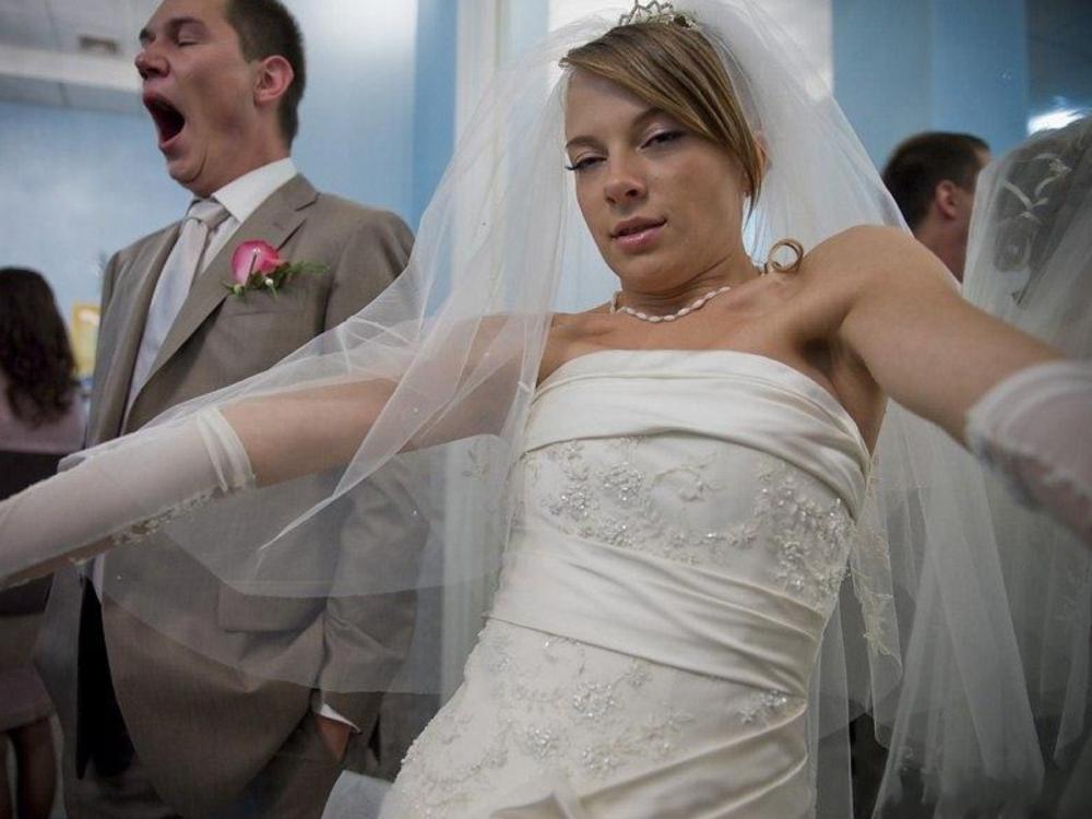 Свадебные тосты и поздравления от свидетелей