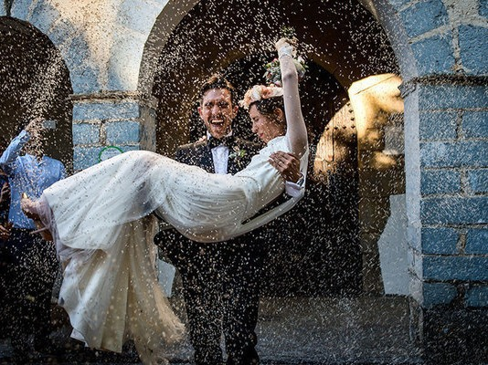Свадьбы - 24