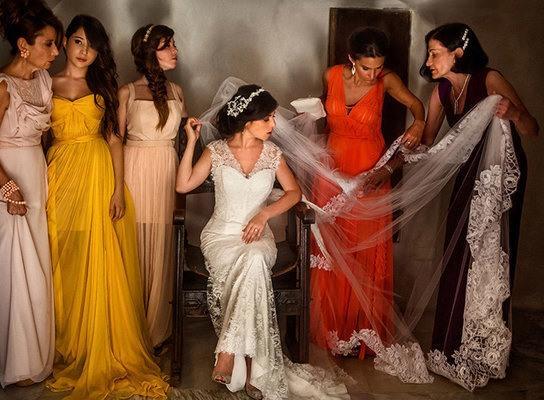 Свадьбы - 26