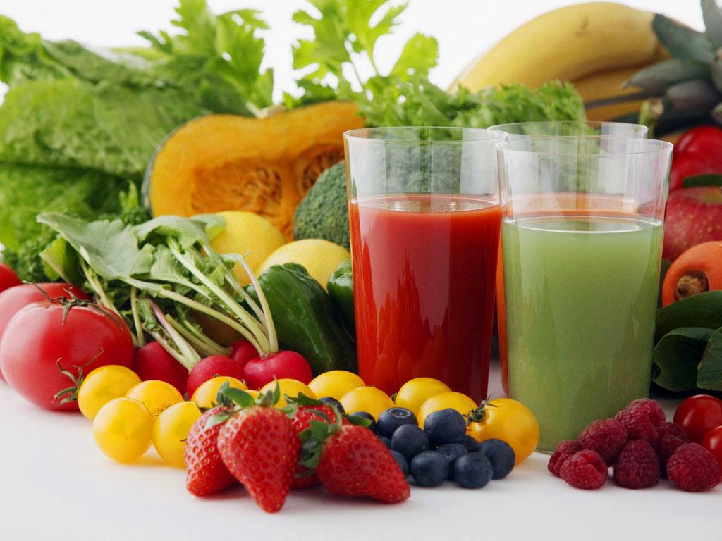 Диета день жидкое день овощи день фрукты