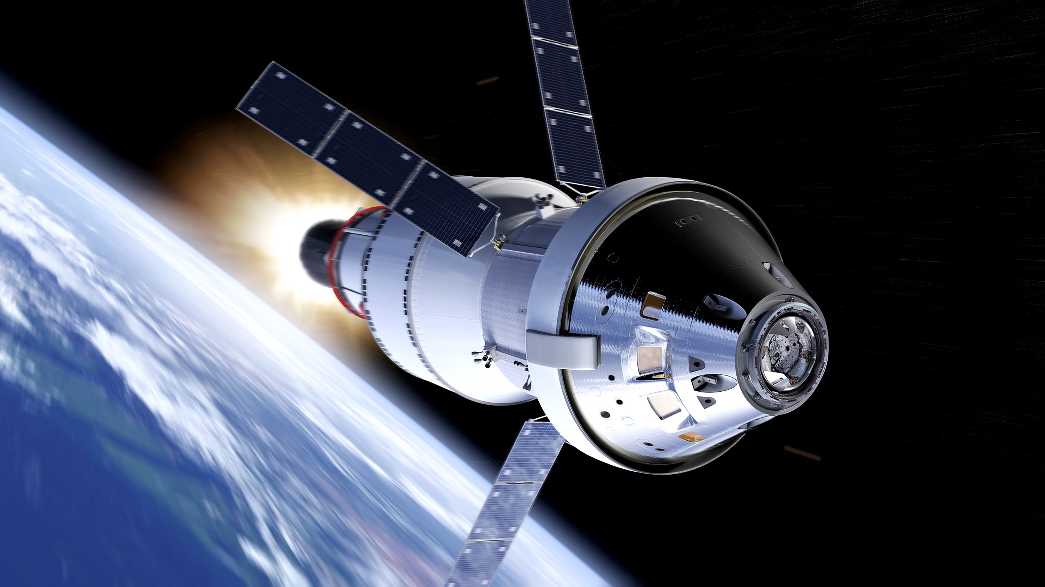 newest space news - HD1600×900