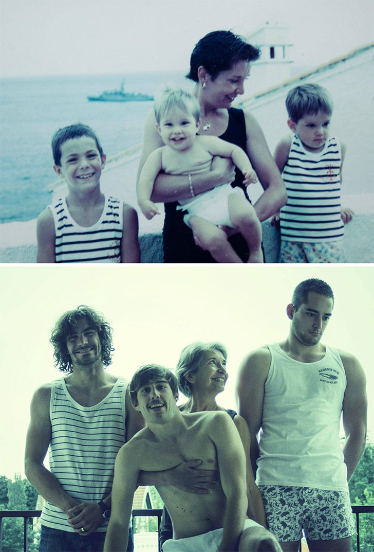 Семейные фото - 1