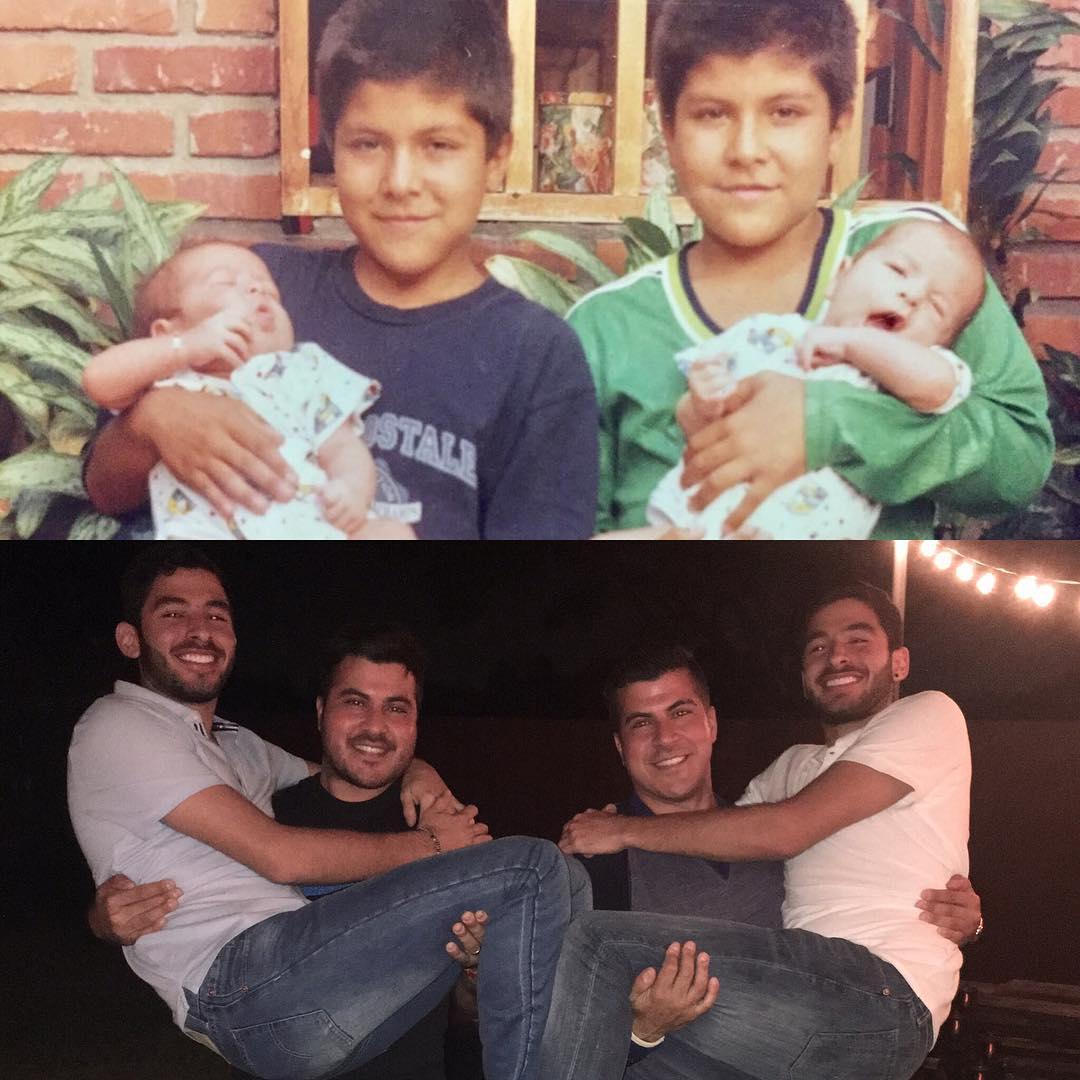 Семейные фото - 2