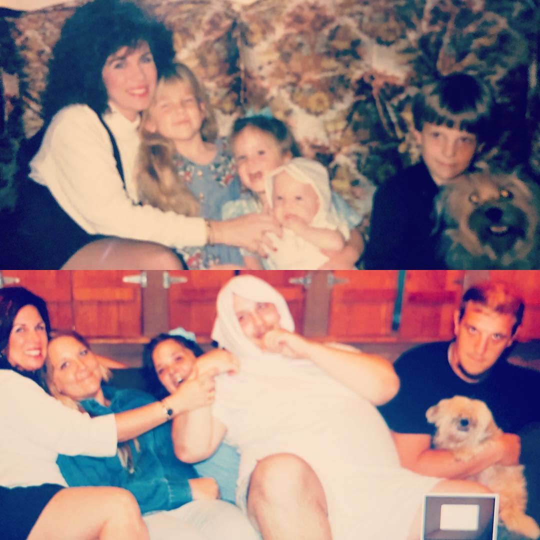 Семейные фото - 5