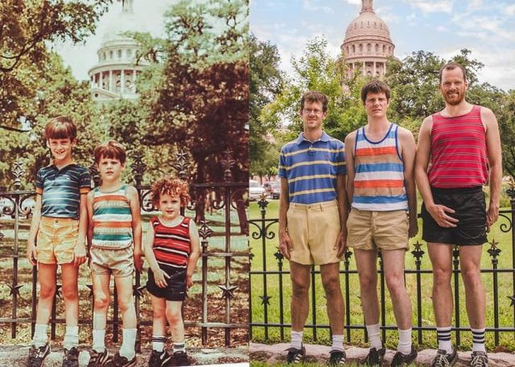 Семейные фото - 9