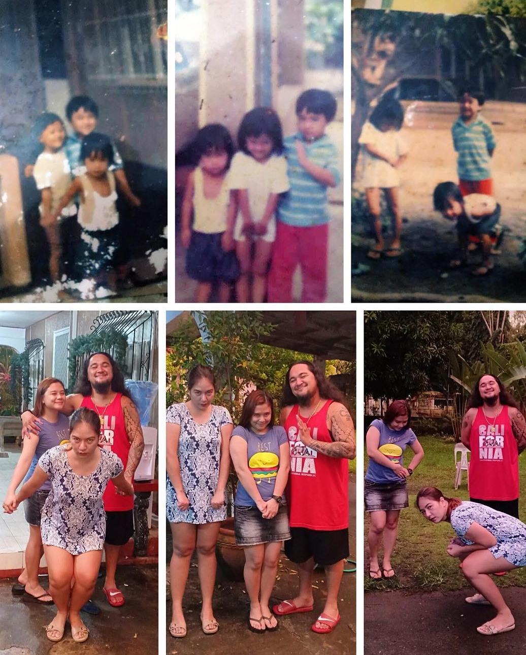 Семейные фото - 13