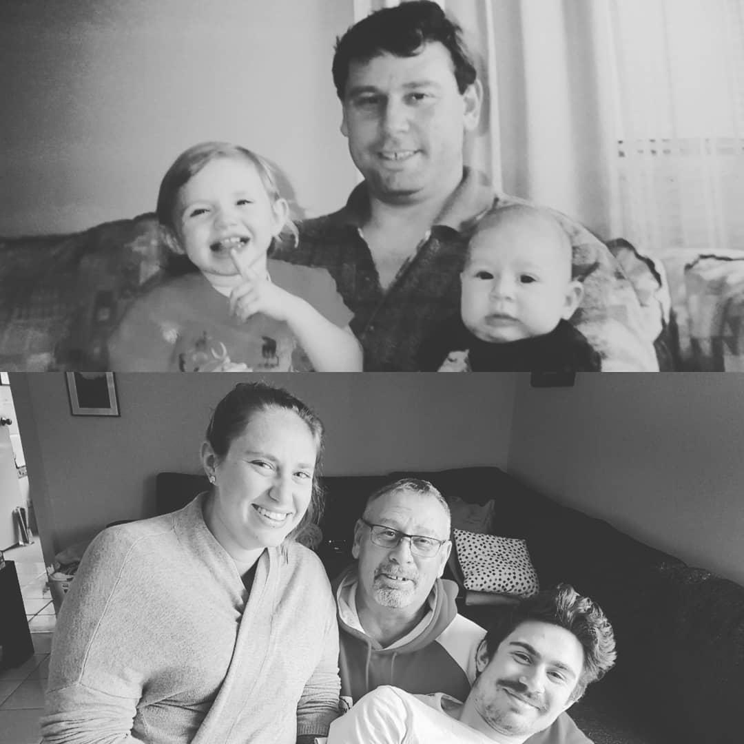 Семейные фото - 17