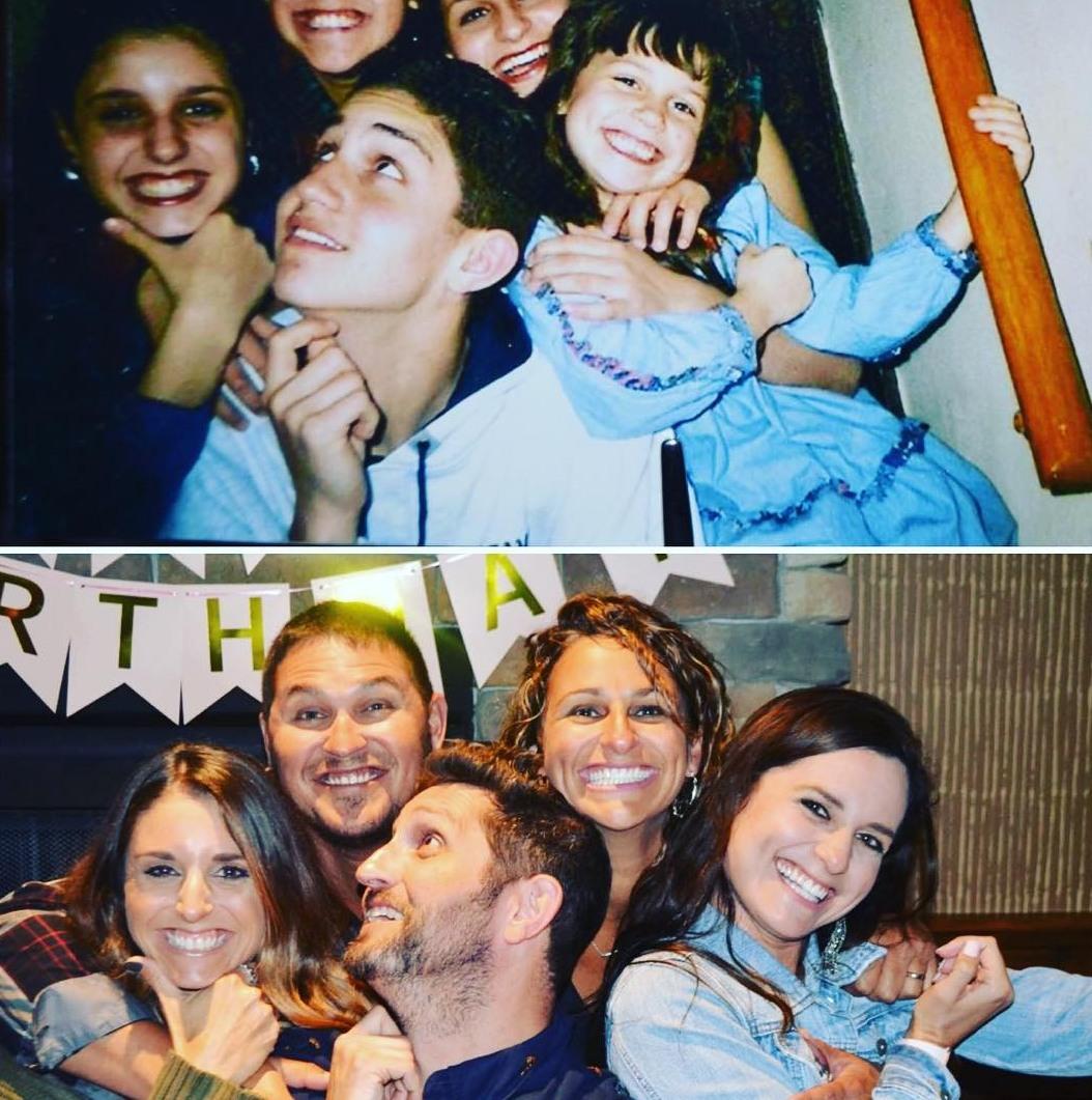 Семейные фото - 21