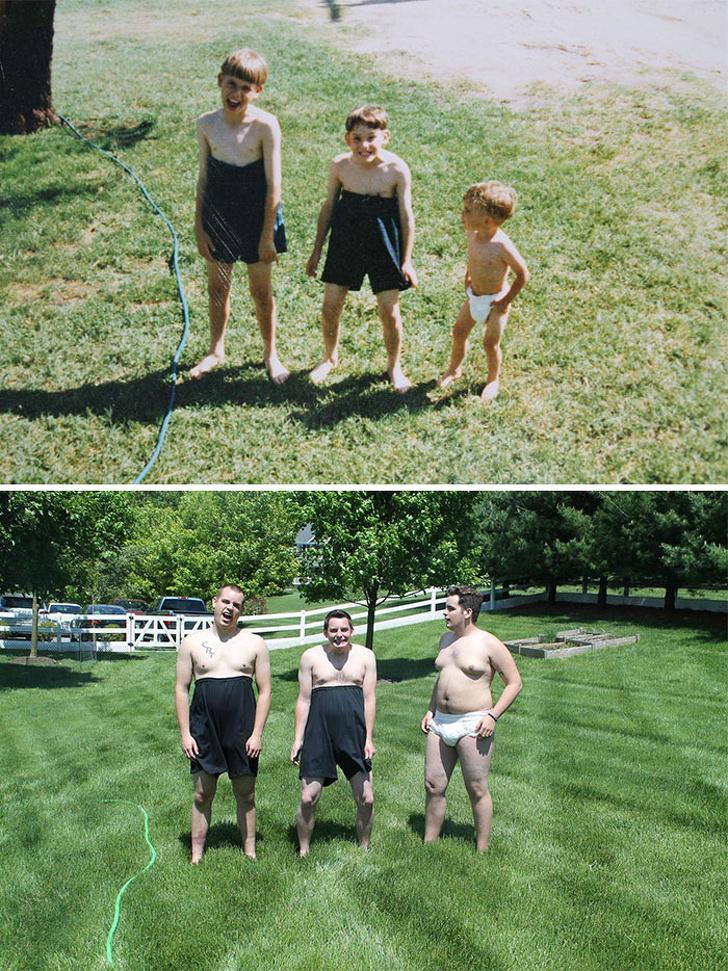 Семейные фото - 22