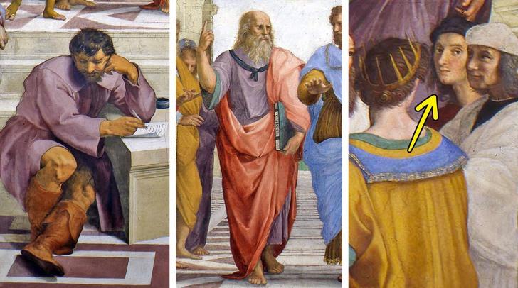 Детали в картинах - 5-2