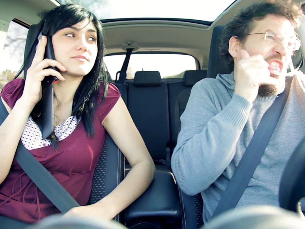 как не делить автомобиль при разводе