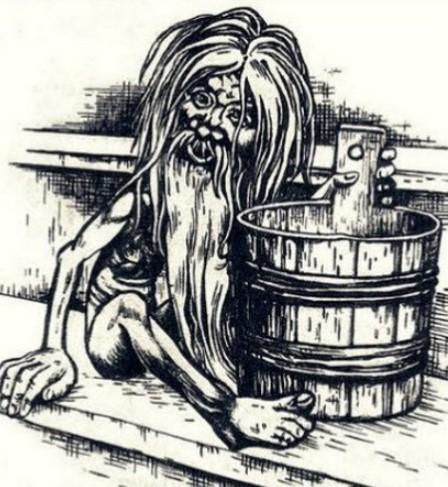 Самые странные существа в мифологии славян