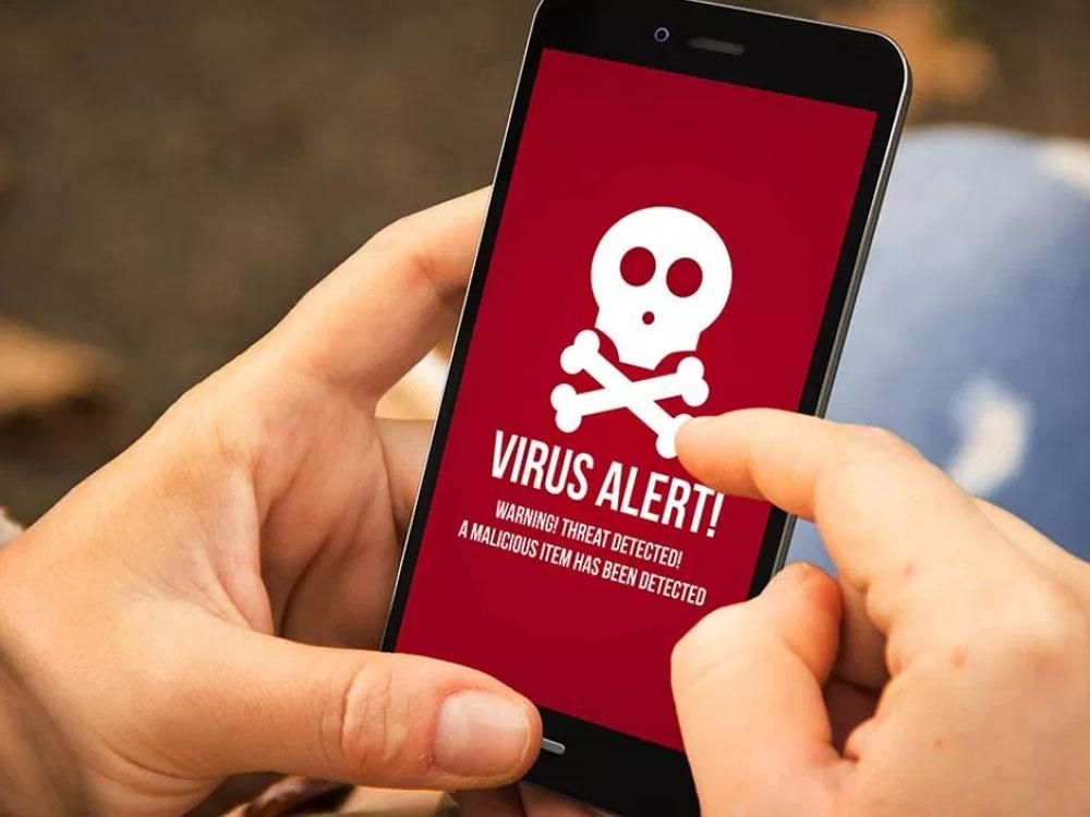 Хакеры научились по-новому заражать смартфоны