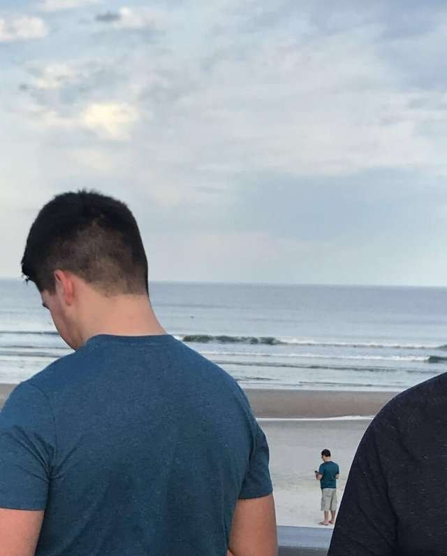 Пляж - 3