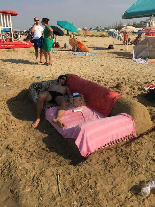 Пляж - 5
