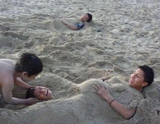 Пляж - 7