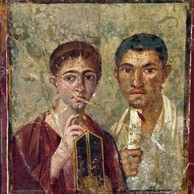 Помпеи - 9