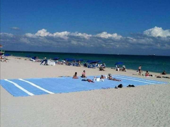 Пляж - 17