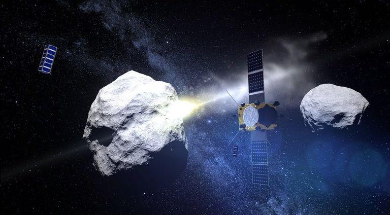 NASA - 12