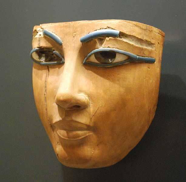 Египетские изобретения - 1