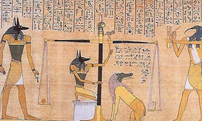 Египетские изобретения - 2