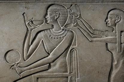 Египетские изобретения - 7