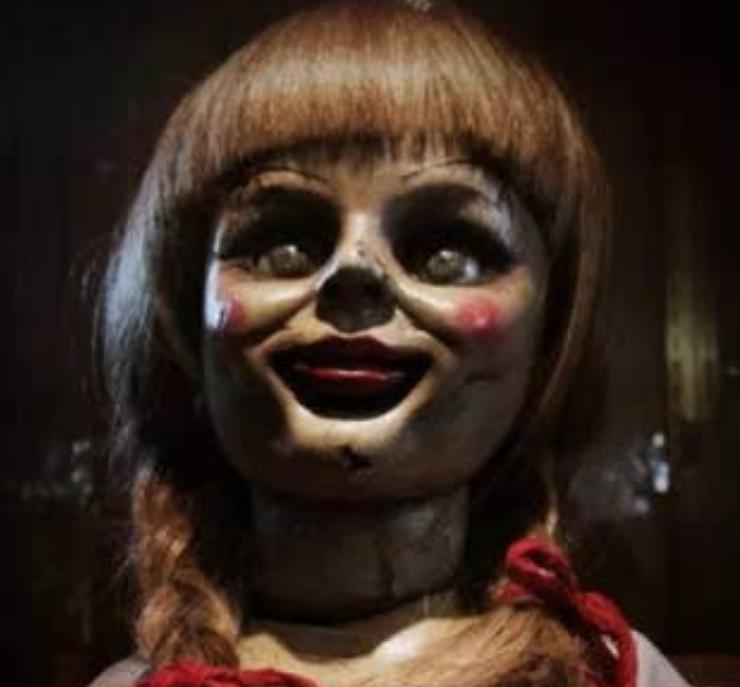 Фильмы ужасов - 11-1