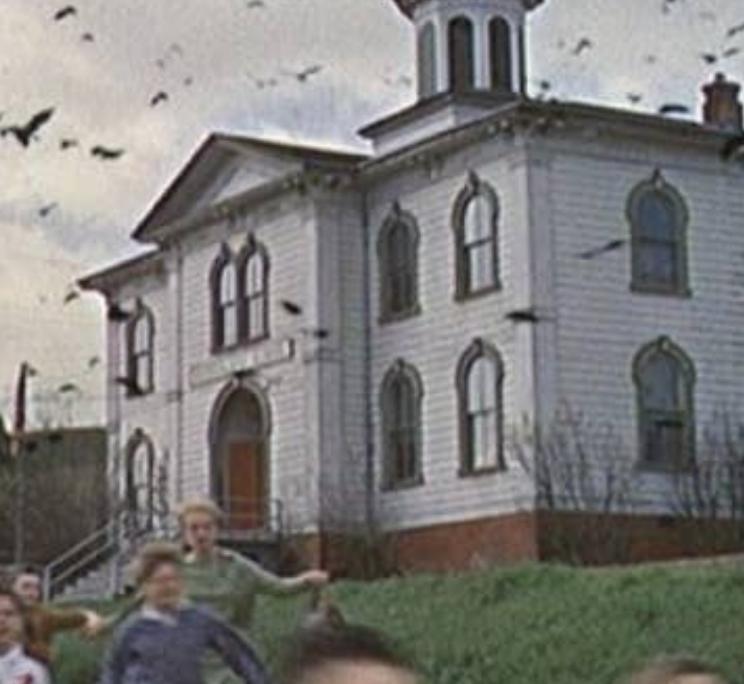 Фильмы ужасов - 12-1