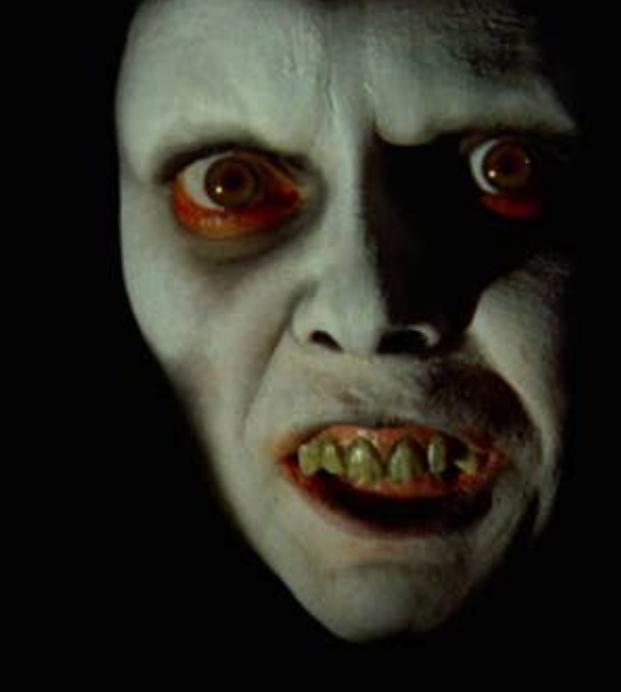 Фильмы ужасов - 14-2
