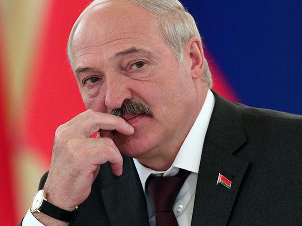 Политолог Мирзаян объяснил, зачем Лукашенко пугает натовским вторжением