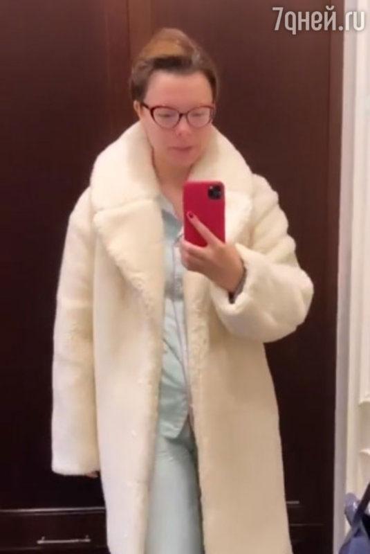 СМИ заподозрили, что Татьяна Брухунова вновь беременна